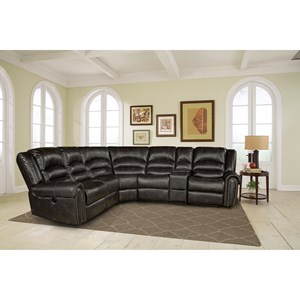 Parker Living Gershwin Sectional Sofa