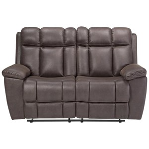 Manual Loveseat