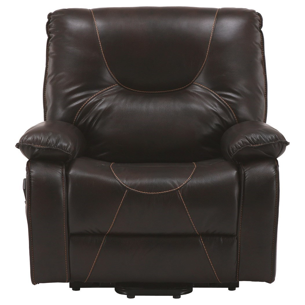Parker Living Handel Reclining Lift Chair - Item Number: MHAN-812L2HD-SUM