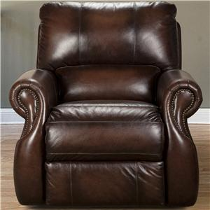 Parker Living Hawthorne Traditional Power Recliner