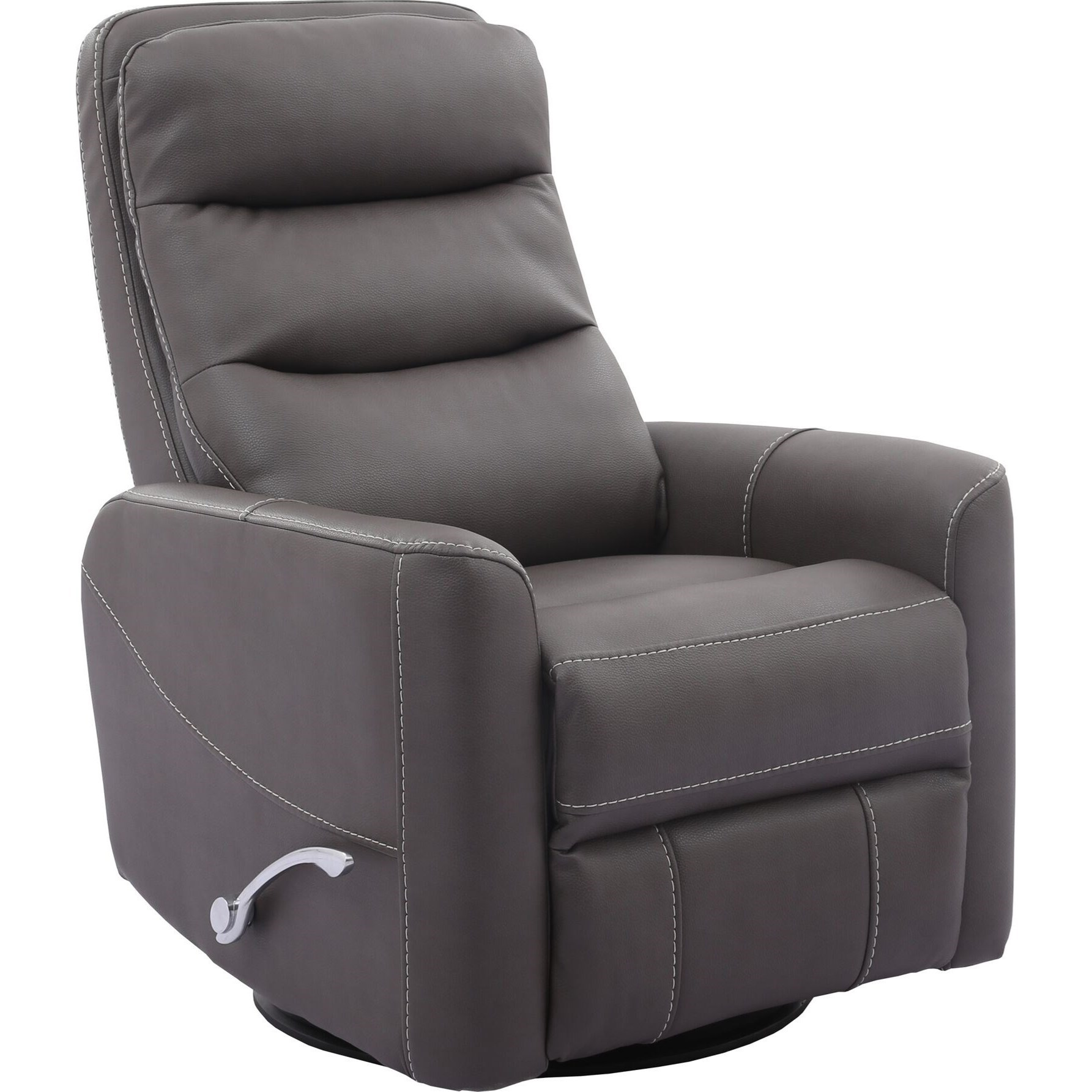 Hercules Swivel Glider Recliner by Parker Living at Wilcox Furniture