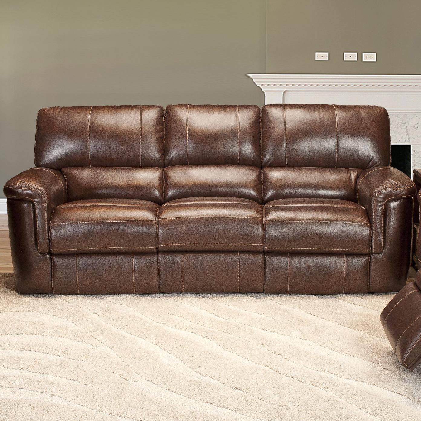 Parker Living Hitchcock Casual Duel Power Reclining Sofa - Item Number: MHIT-832P-CI