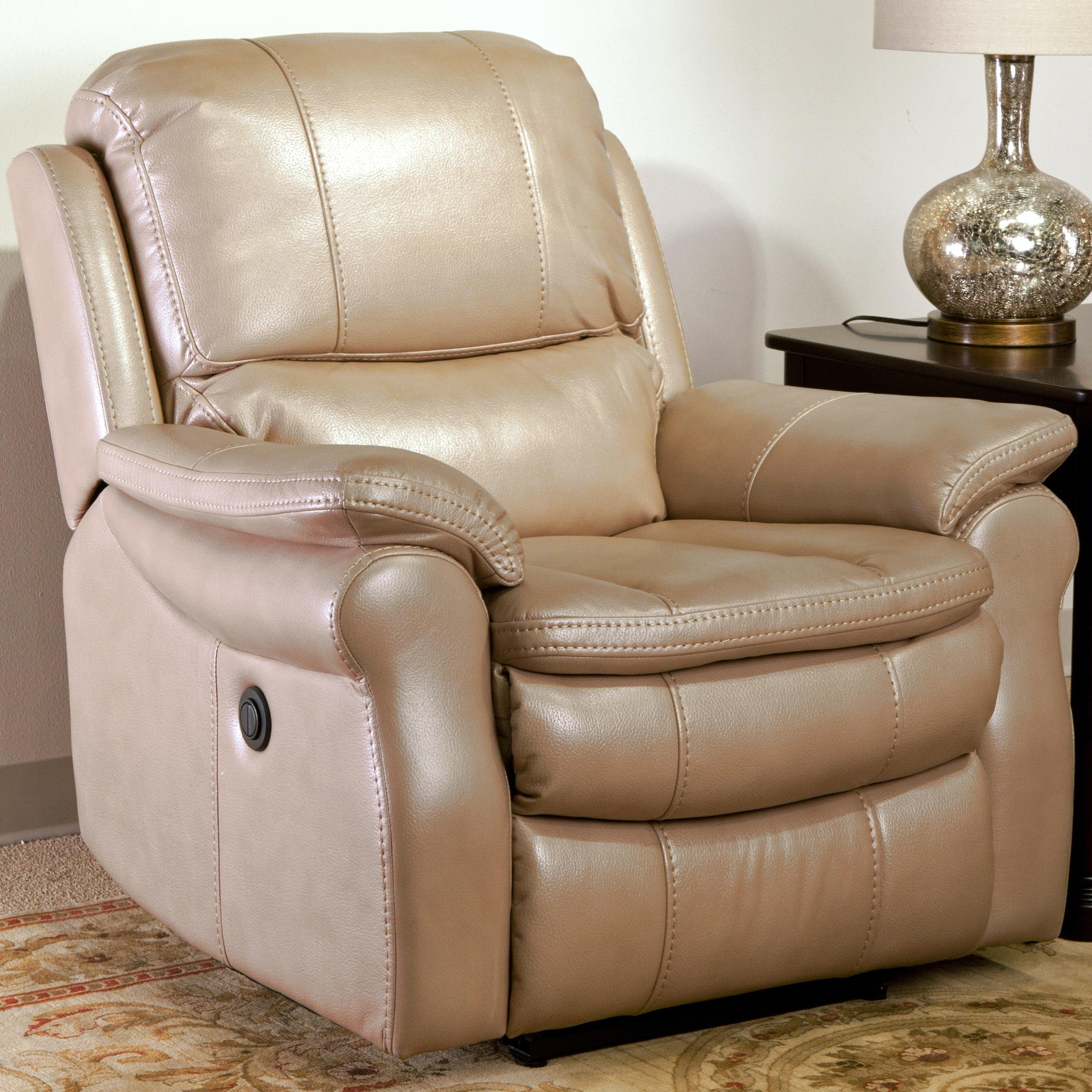 Parker Living Juno Power Recliner - Item Number: MJUN812P-SA