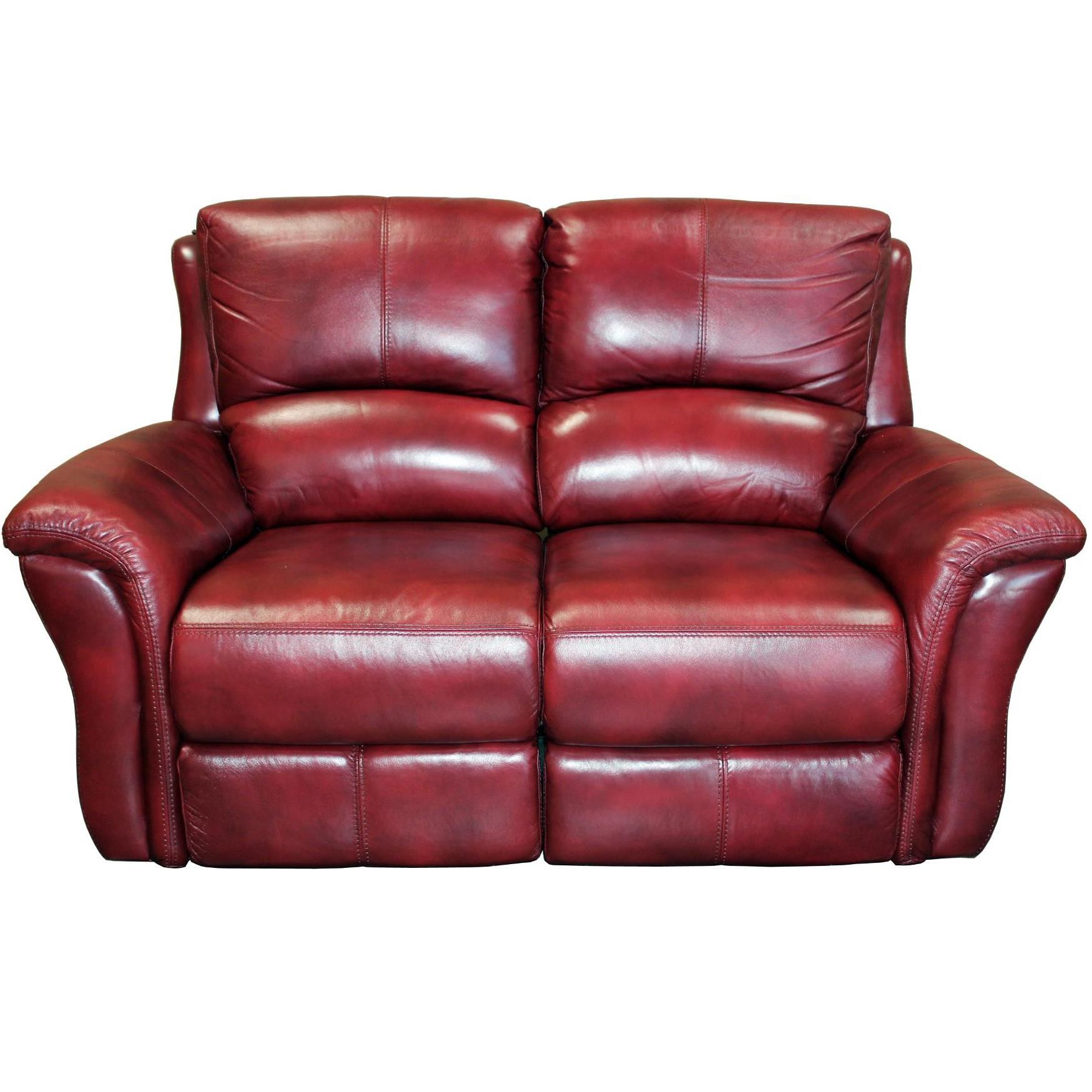 Parker Living Lewis Casual Power Reclining Love Seat - Item Number: MLEW-822P-LI