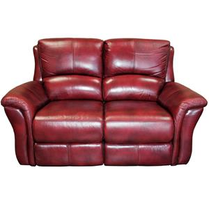 Parker Living Lewis Casual Power Reclining Love Seat