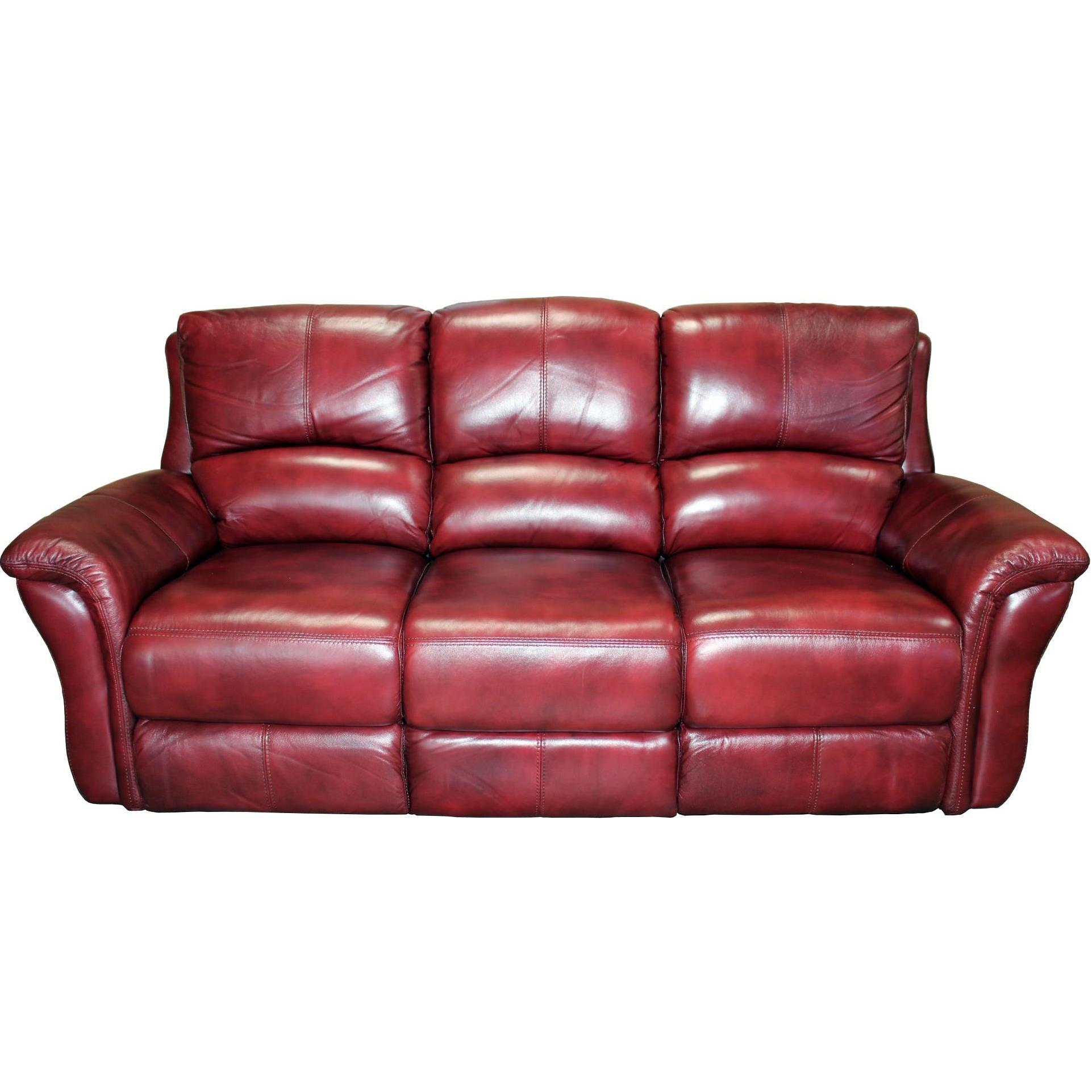 Parker Living Lewis Casual Reclining Sofa - Item Number: MLEW-832P-LI