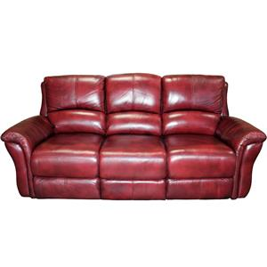 Parker Living Lewis Casual Reclining Sofa
