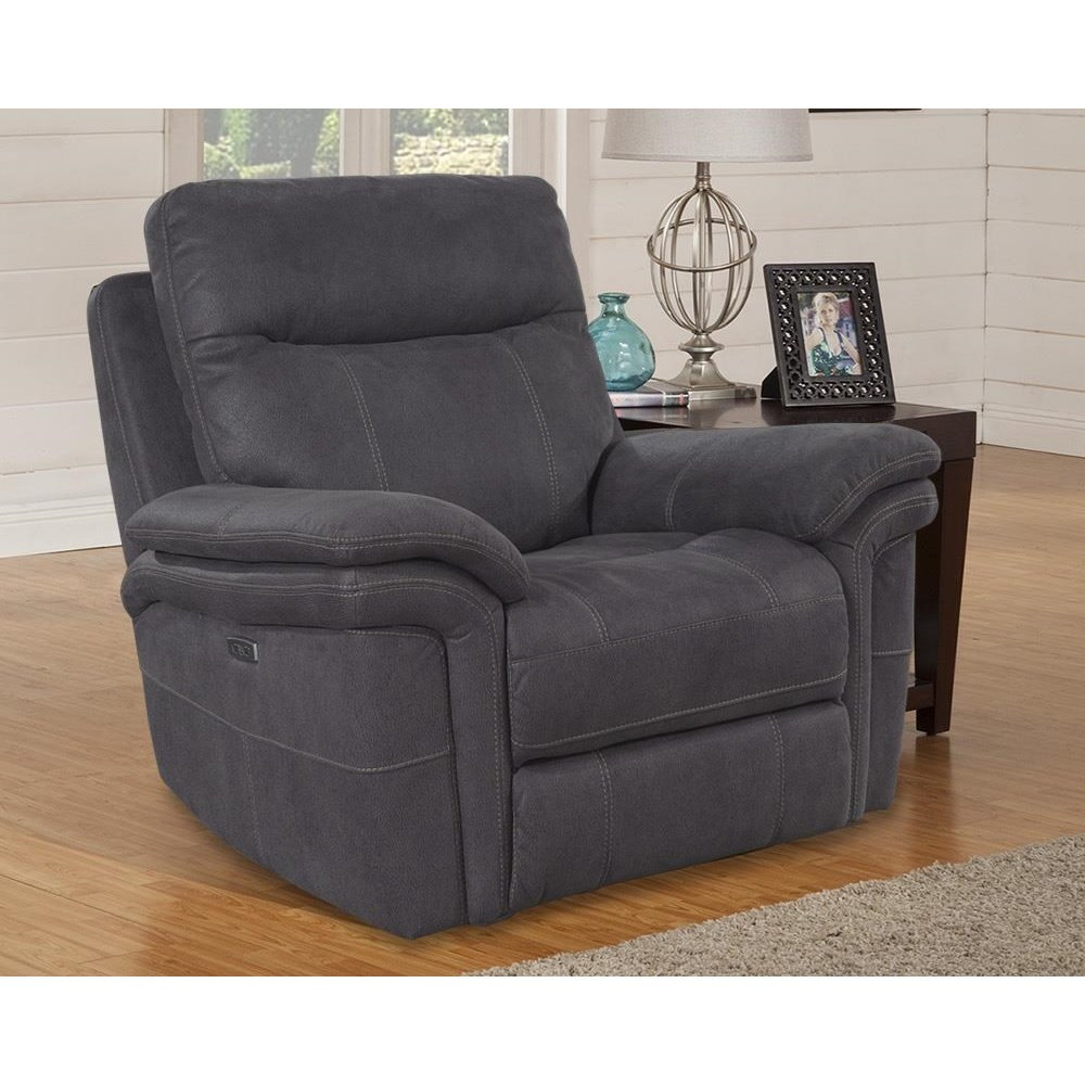 Parker Living Mason Casual Power Recliner With Power