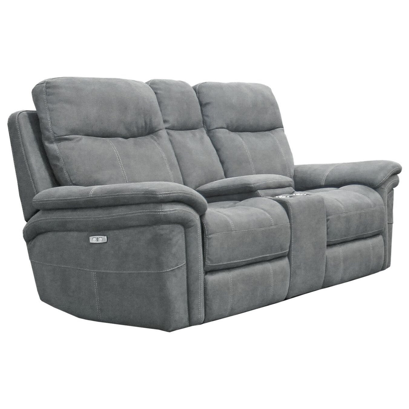 Parker Living Mason MMAS#822CPH-CRB Casual Power Reclining