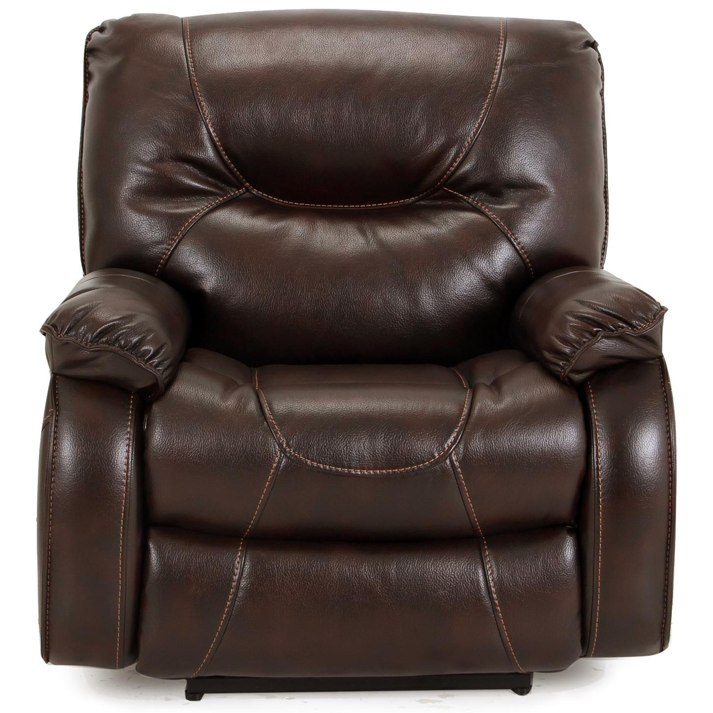 Parker Living Argus Argus Power Recliner - Item Number: MARG 812P-NU