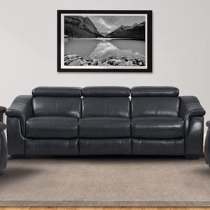 Reclining Modular Sofa