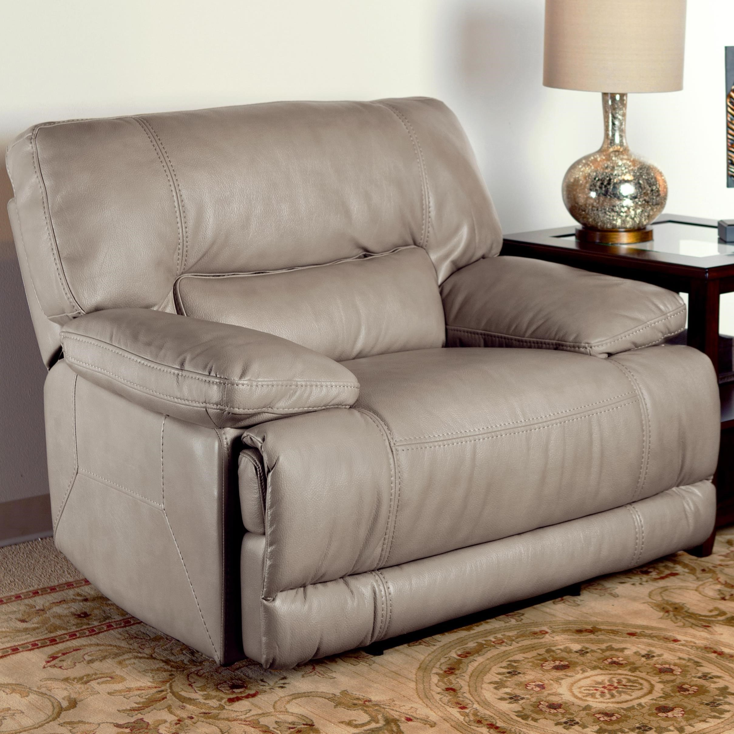 Parker Living Pegasus Power Recliner - Item Number: MPEG-812P-SAH