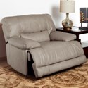Parker Living Pegasus Power Recliner with Large Pillow Arms