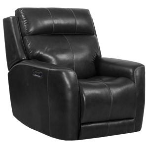 Power Reclining Living Room Group Perkins By Parker