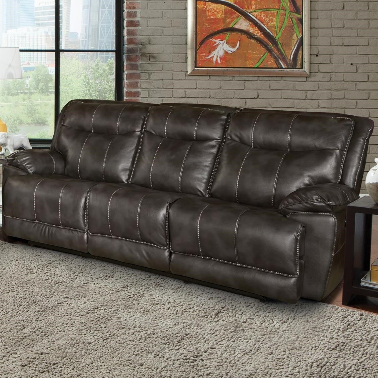 Parker Living Phoenix Dual Power Reclining Sofa - Item Number: MPHO-832P-FLI