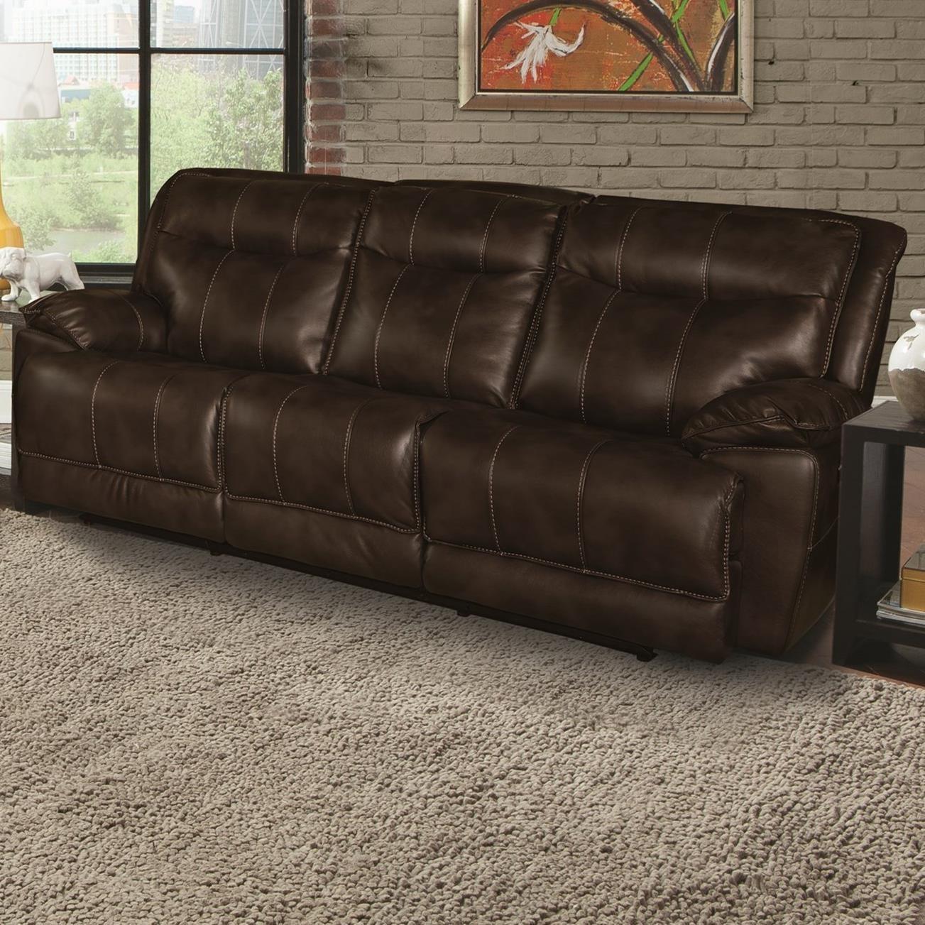 Parker Living Phoenix Dual Power Reclining Sofa - Item Number: MPHO-832P-TRU