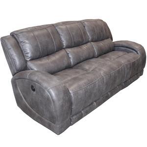 Parker Living Plato Casual Power Reclining Sofa