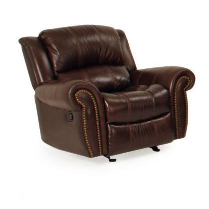 Parker Living Poseidon Transitional Glider Recliner - Item Number: MPOS812G-CO