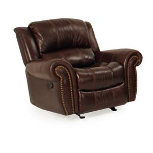 Parker Living Poseidon Transitional Glider Recliner