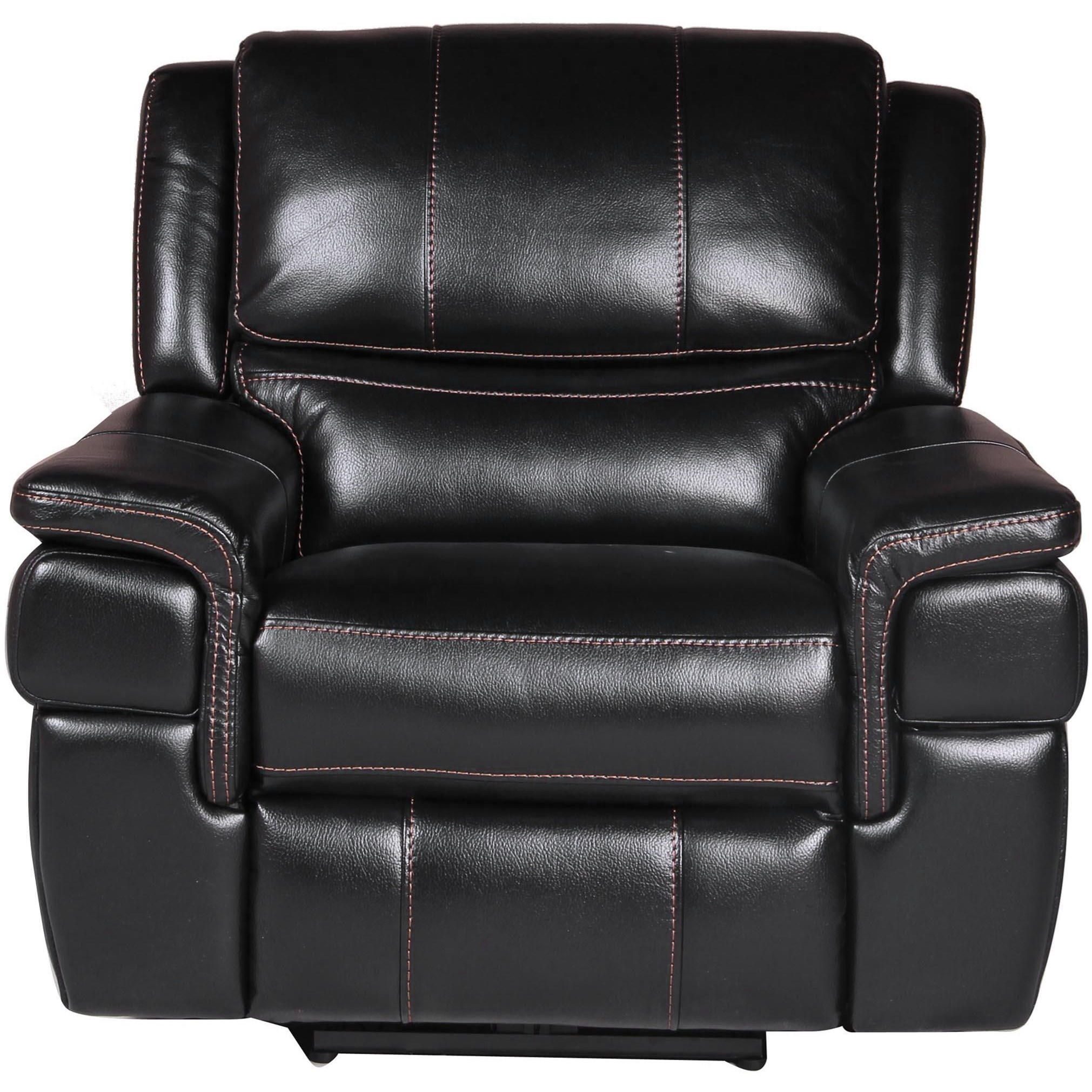 Parker Living Python Casual Power Recliner - Item Number: MPYT-812P-Black