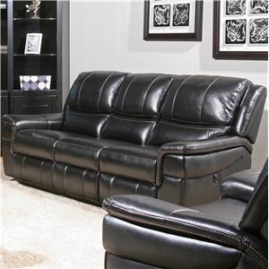 Parker Living Python Casual Duel Power Reclining Sofa