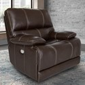 Parker Living Shelby Power Reclining Chair - Item Number: MSHE-812PH-CCO