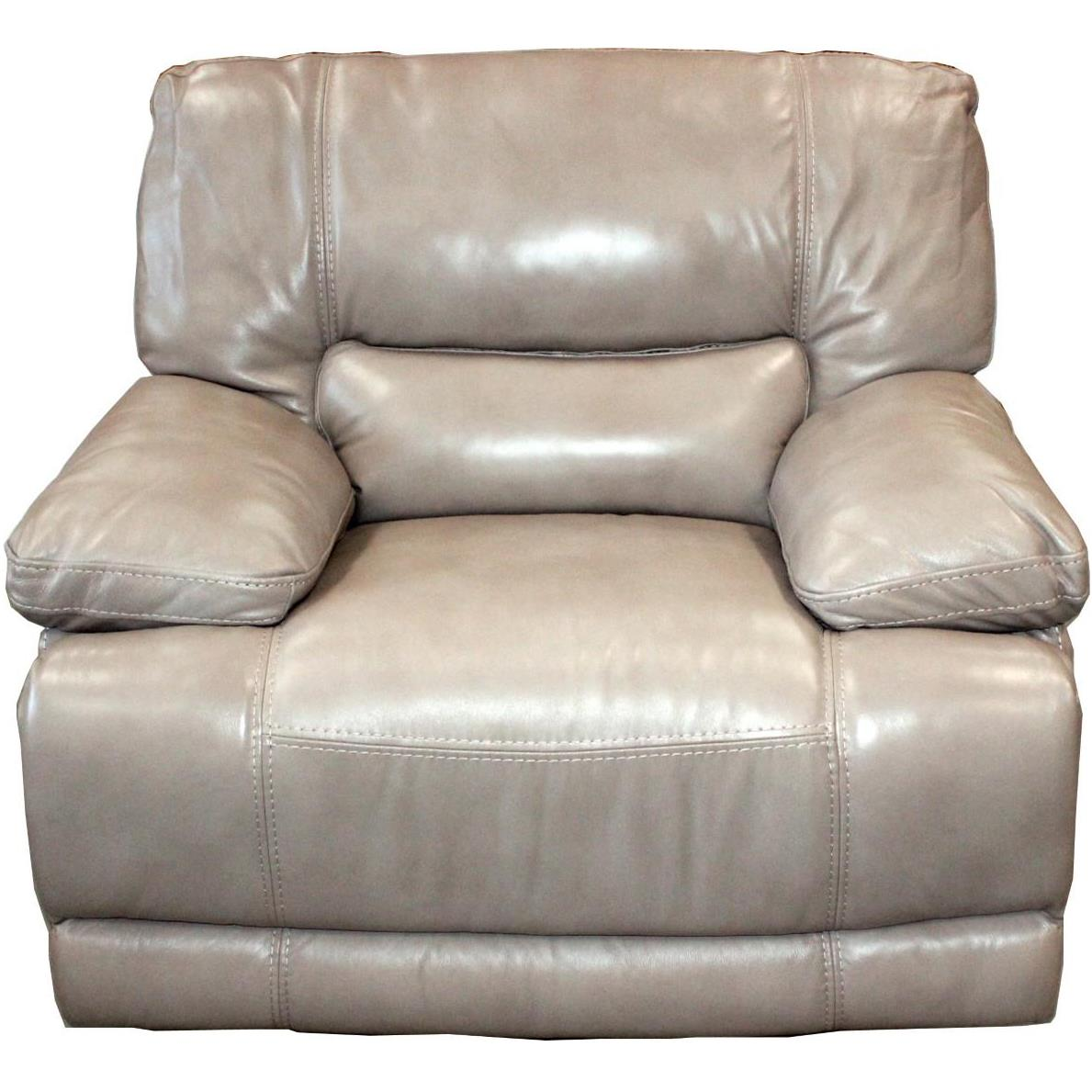 Parker Living Socrates Casual Power Recliner - Item Number: MSOC-812P-LA