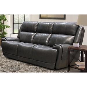 Parker Living Spencer Power Dual Reclining Sofa
