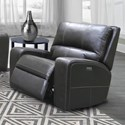 Parker Living Swift Power Recliner - Item Number: MSWI-812PH-TWI