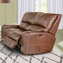 Parker Living Swift Power Reclining Loveseat - Item Number: MSWI-822PH-BOU