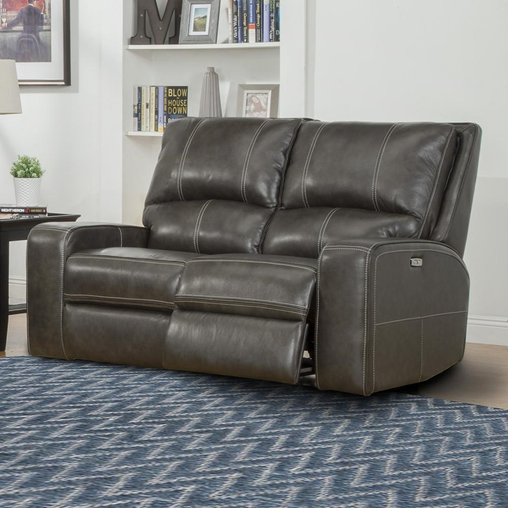 Parker Living Swift Mswi 822ph Twi Casual Power Reclining