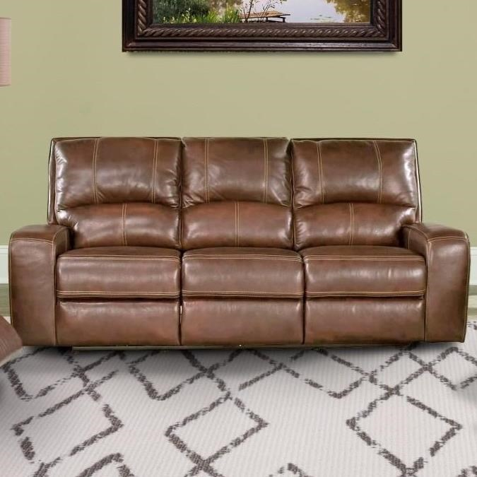 Marvelous Parker Living Swift Power Reclining Sofa   Item Number: MSWI 832PH BOU