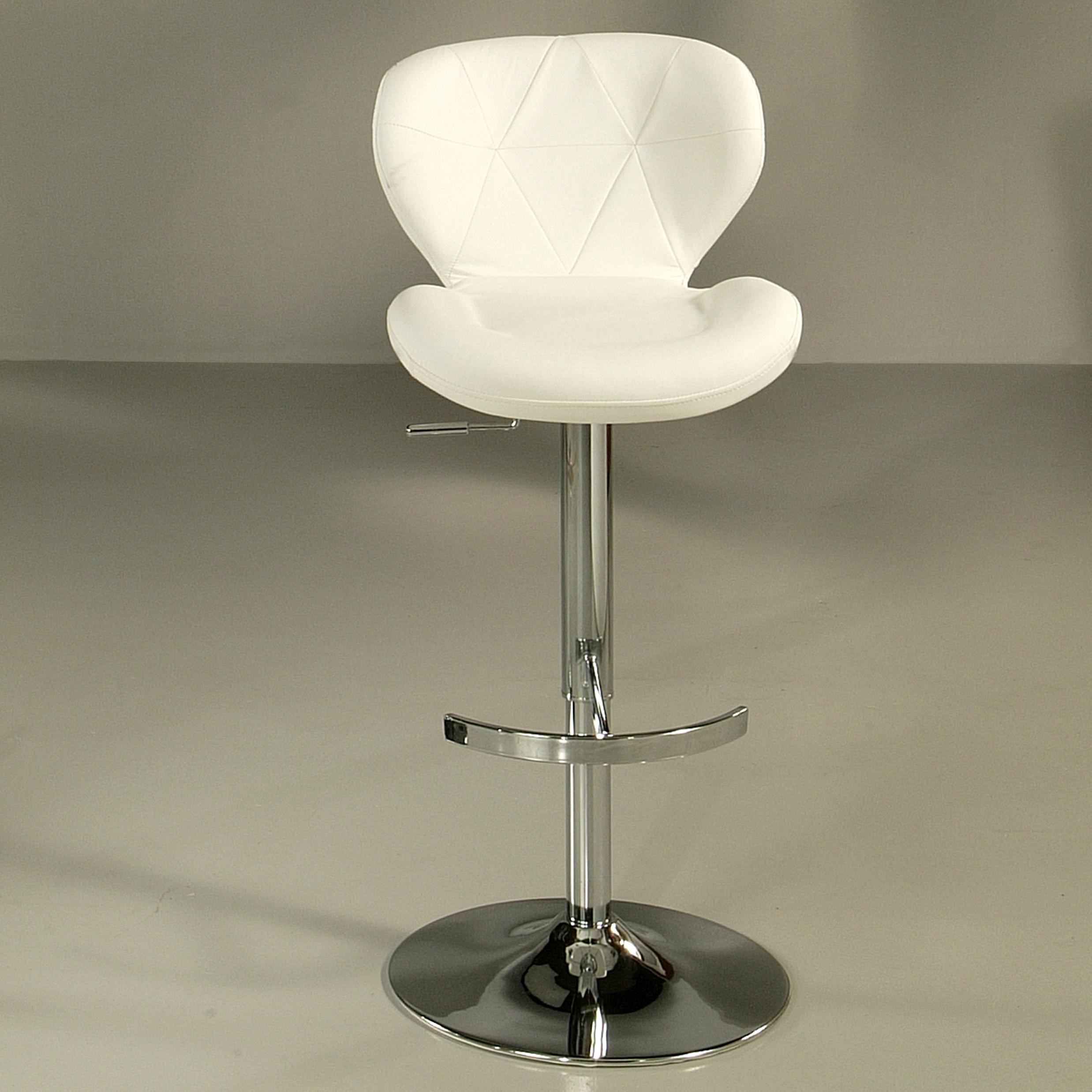pastel minson contemporary barstools aegean coast  barstool  - contemporary barstools aegean coast  barstool with adjustable seatheight by pastel minson