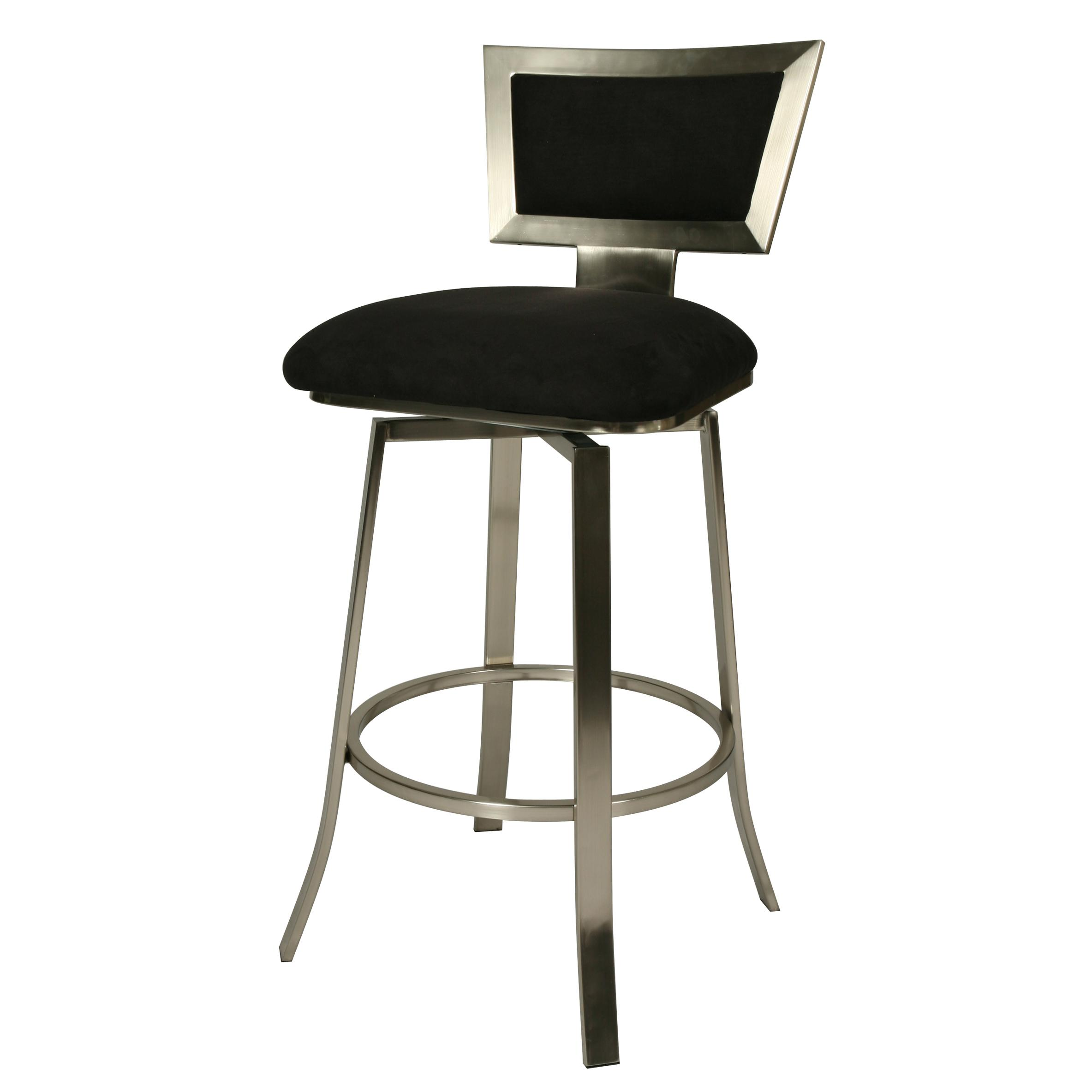 Pastel Minson Contemporary Barstools Lomira 26  Swivel Barstool - AHFA - Bar Stool Dealer Locator  sc 1 st  Furniture Dealer Locator - Find your furniture & Pastel Minson Contemporary Barstools Lomira 26