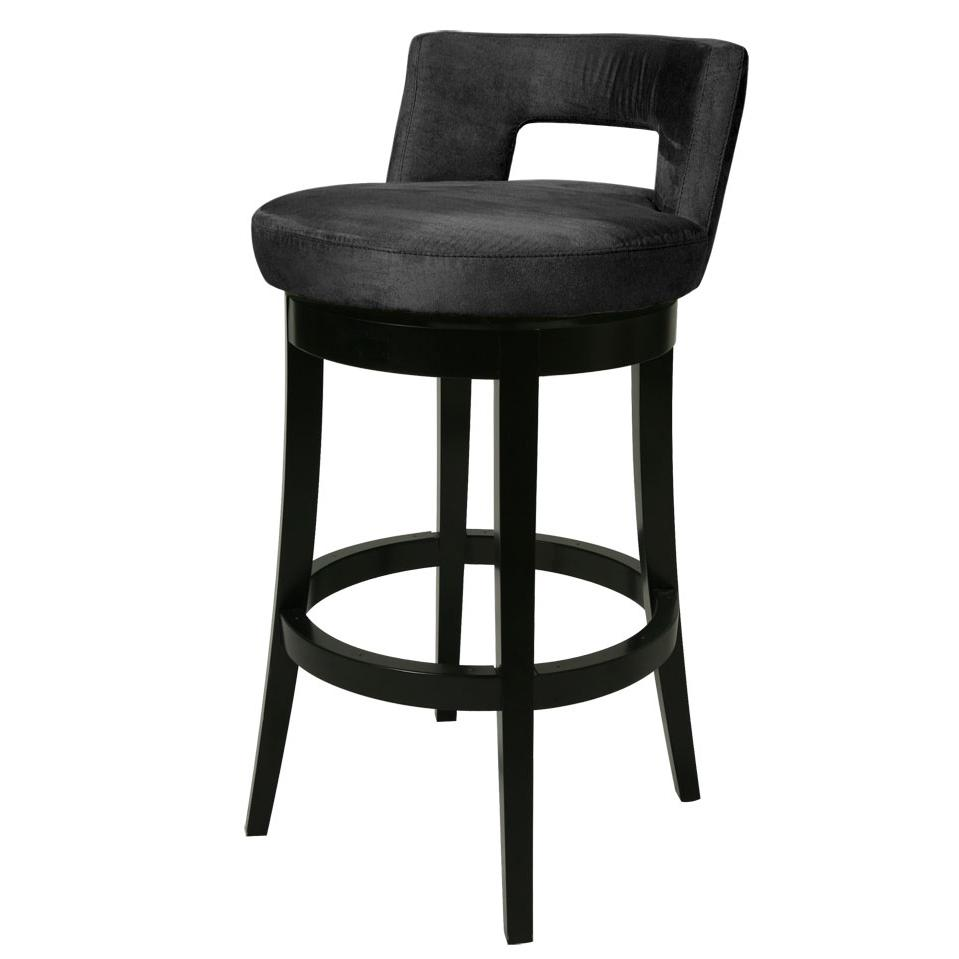 wood swivel bar stools. Pastel Minson Wood Barstools Eureka 26\ Swivel Bar Stools
