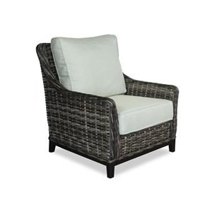 Catalina Highback Lounge Chair
