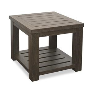 Seattle End Table