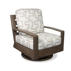 Seattle Swivel Rocker