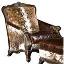 Paul Robert Buckley  Buckley Chair - Item Number: 494-10