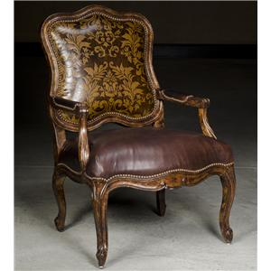 Paul Robert Darcy Darcy Chair