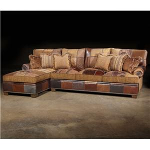 Choices Sectional Sofa
