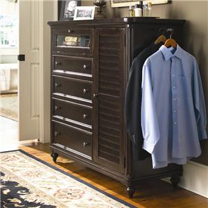 Universal Home Door Chest