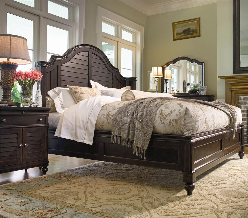 Paula Deen By Universal Home 932210b Queen Steel Magnolia
