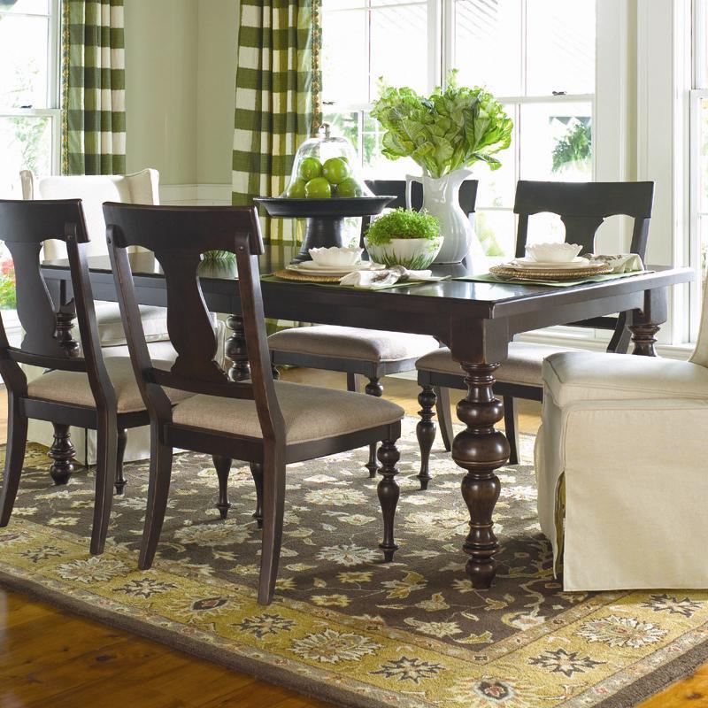 Paula Deen by Universal Paula Deen Home Paula's Table - Item Number: 932653