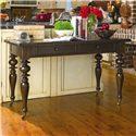Paula Deen by Universal Paula Deen Home Recipe Writing Desk - Item Number: 932813