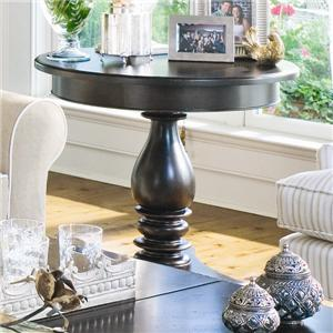 Universal Home Round Side Table