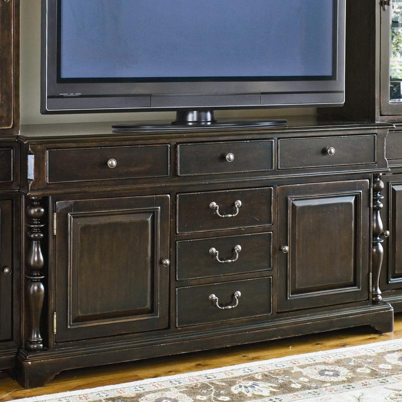 Universal Home Entertainment Console - Item Number: 932966