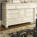 Universal Home Door Dresser - Item Number: 996040