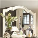 Morris Home Furnishings Pinehurst Decorative Landscape Mirror - Item Number: 99605M