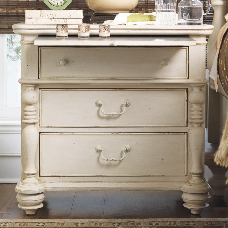 Paula Deen by Universal Paula Deen Home Drawer Nightstand - Item Number: 996350